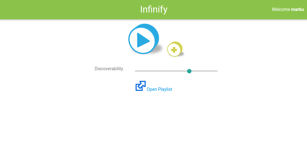Infinify