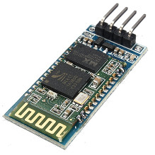 Communicating Android and Arduino via Bluetooth Using HC-06 Module